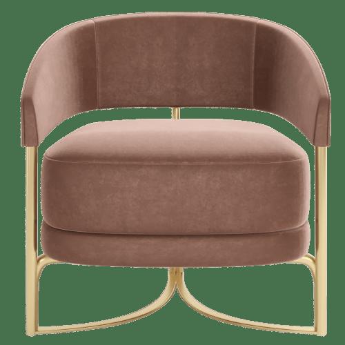 Disco Armchair   Interior Design by ALGA by Paulo Antunes