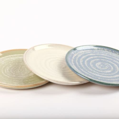 Dunbeacon Pottery - Plates & Platters and Tableware