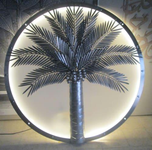 SHANAHEEL ALMESK - Art and Lamps