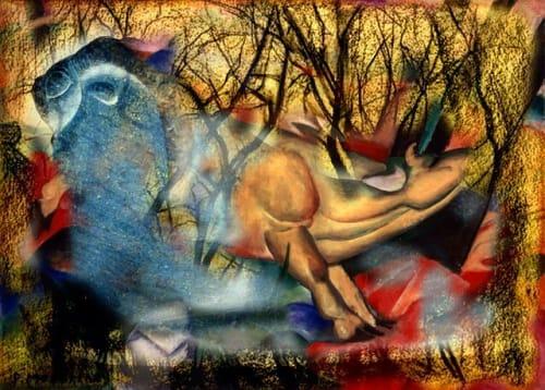 Jennifer Coates - Paintings and Art