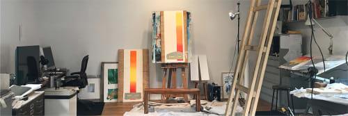 George Bates Studio - Art