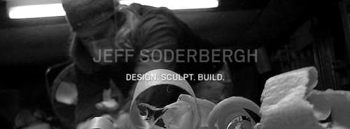 Jeff Soderbergh Custom Sustainable Furnishings - Tables and Furniture