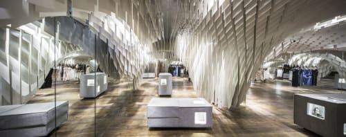 3Gatti - Architecture and Renovation