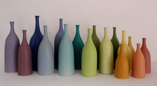 Lucy Burley - Planters & Vases and Planters & Garden