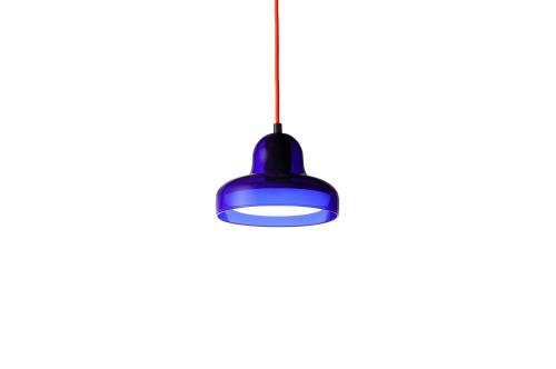 Lamps by Deadgood Ltd. seen at London, London - Bristol Light
