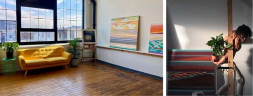 Michele Kishita - Paintings and Art