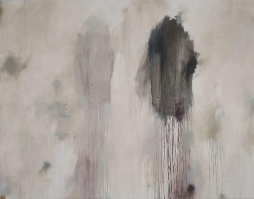 Morning (2016)   Paintings by Steven Seinberg