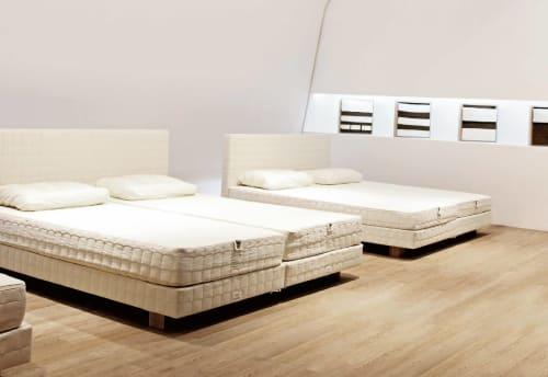 Interior Design by HALLUCINATE DESIGN OFFICE seen at Shenzhen, Shenzhen - COCO-MAT Sleep Experience Center