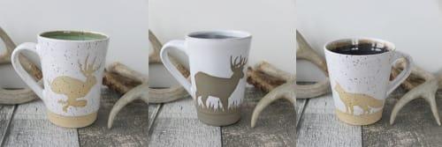 DeerField Pottery & Art Studio - Cups and Tableware