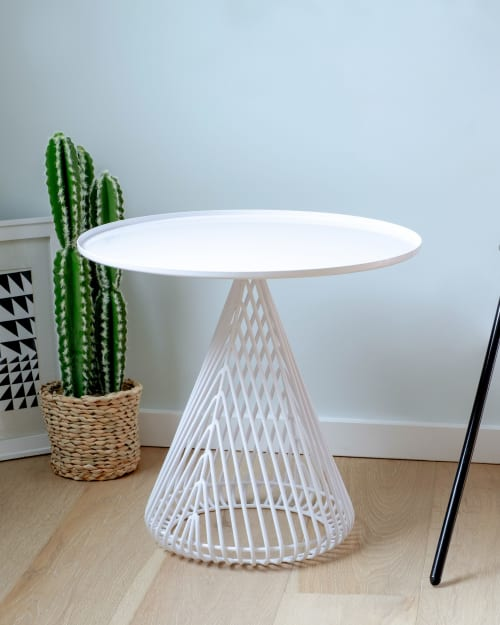 Tables by Bend Goods - Cono Table