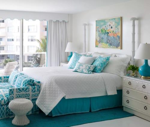 Interior Design by Meg Braff Designs at Private Residence, Palm Beach - Interior Design