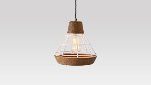 Pendants by Liqui Group seen at London, London - Work Lamp