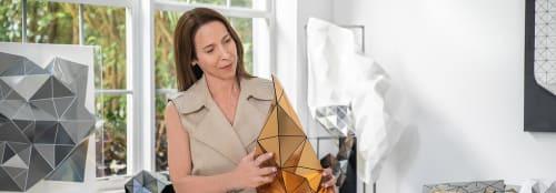 Sandra Szkolnik - Sculptures and Art