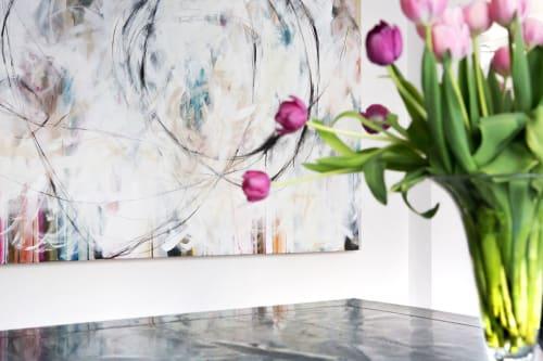 Meredith Bingham - Paintings and Art
