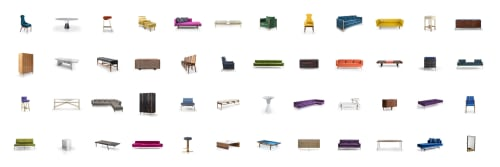KGBL - Chairs and Furniture
