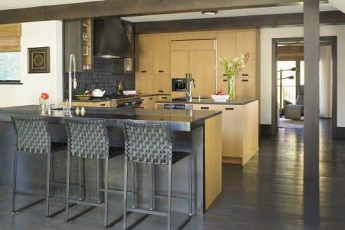 Tracie Schumacher (Studio 80) - Interior Design and Renovation