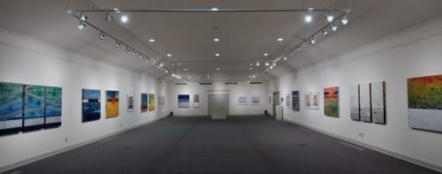 Helene Steene - Paintings and Art
