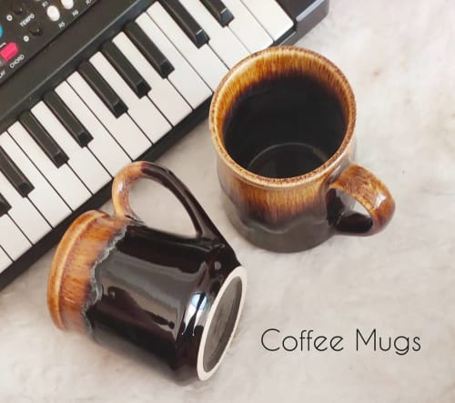 Cups by Classy Tulip seen at Noida, Noida - Coffee Mugs