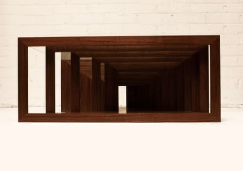 Tables by Reed Hansuld at Reed Hansuld Fine Furniture, Brooklyn - Coffee Table No. 1