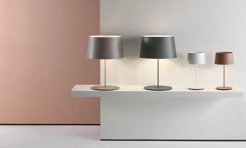 Lamps by Ramos+Bassols seen at Hotel Palazzo Grillo, Genova - Warm lamp