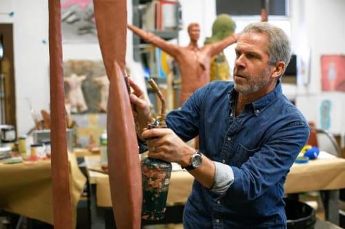 Corbin Bronze - Sculptures and Tables