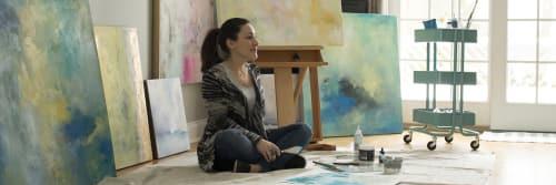 Julia Contacessi Fine Art