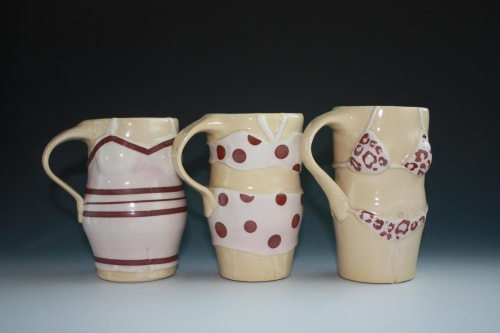 MeghCallie Ceramics - Tableware and Planters & Vases