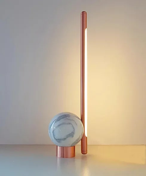 Lamps by Tiago Curioni Studio seen at Loja iBacana, Vila Uberabinha - Bubble Lamp
