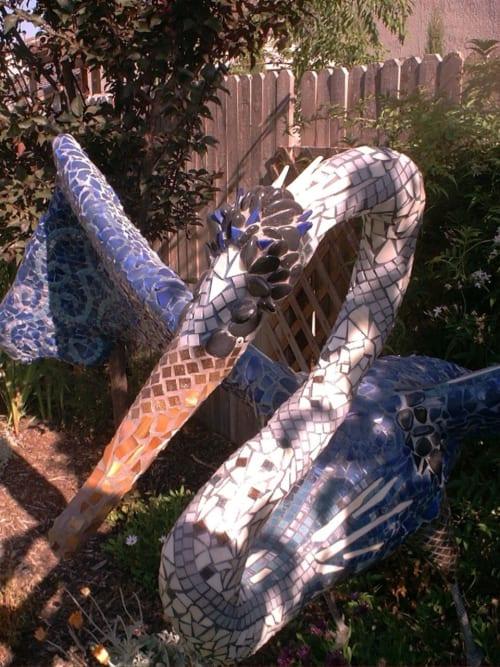 Art & Wall Decor by Kerri Warner seen at Sacramento, Sacramento - Blue Heron