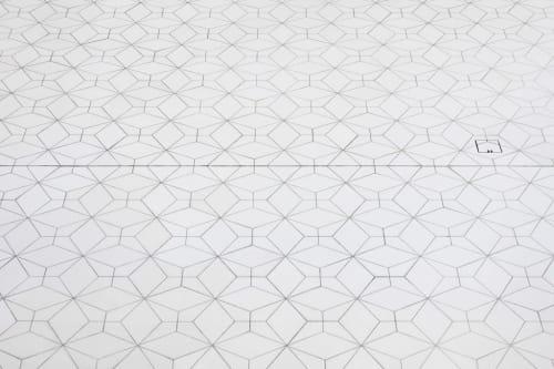 Tiles by Huguet Mallorca seen at Philharmonic of Karlowicz, Szczecin - Szczecin Philharmonic Philharmonic, by Barozzi Veiga