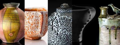 David Ernster - Tableware and Ceramic Plates