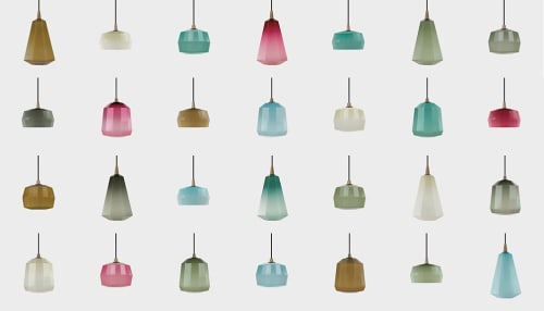 TOKENLIGHTS - Pendants and Lighting