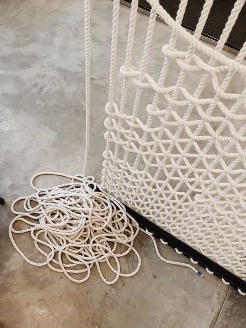 FIBROUS - Wall Hangings and Wall Treatments