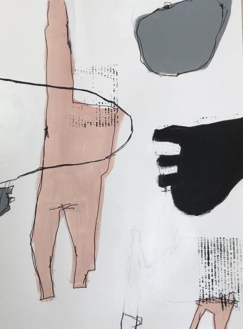 Carole Leslie Art