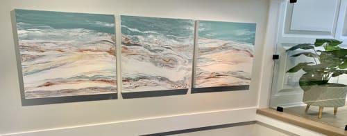 Hoai Not Art - Paintings and Art