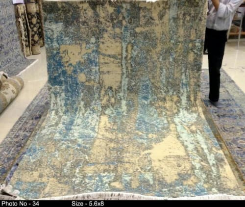 MAQSOOD RUGS CENTER - Furniture and Rugs