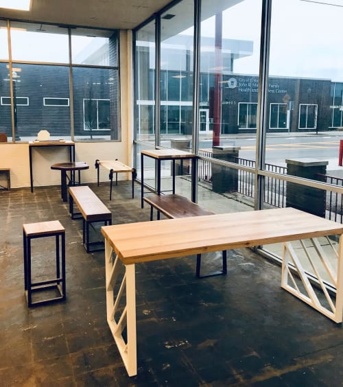 MWCmadeit - Furniture and Art