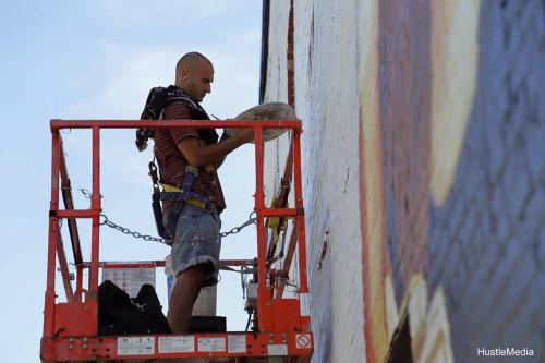 JUPITERFAB - Art and Street Murals