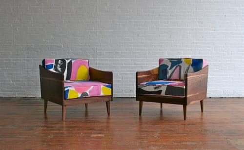 Gabriel Keith Sutton Furnituremaker - Furniture and Chairs