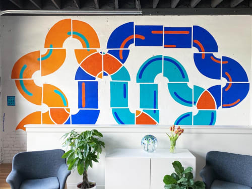 Sunny Mullarkey Studio - Art and Street Murals