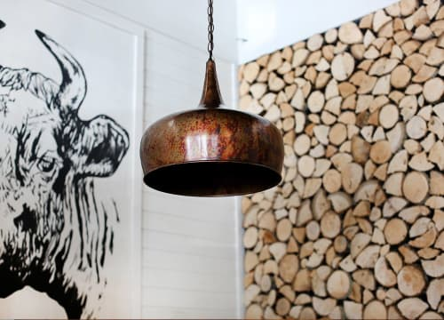 Pyre Provisions | Interior Design by Valerie Legras Atelier | Pyre Provisions in Covington