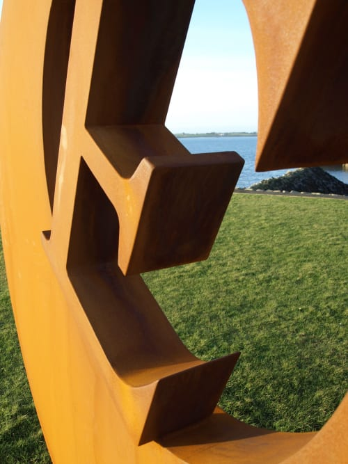 Architecture by SmythCast seen at Private Residence, Ballyhalbert - Burr Point
