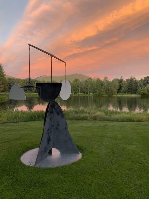 Robert Kantor - Public Art and Art Curation
