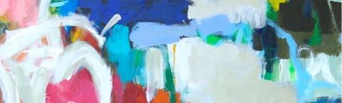 gina cochran - Paintings and Art