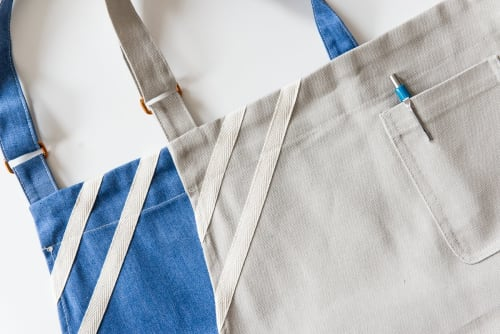 Aprons by BoWorkwear