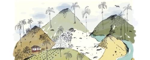 María Toro - Murals and Art