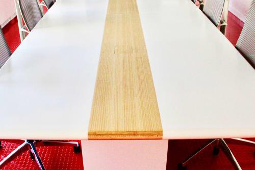Interior Design by Julian Lwin: Lwindesign seen at New York, New York - Ricoh CEC