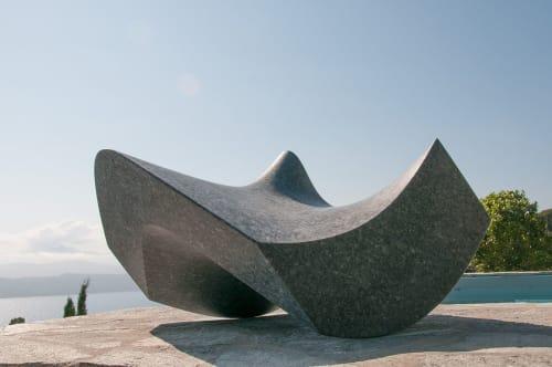 Raphael Beil - Public Sculptures and Public Art