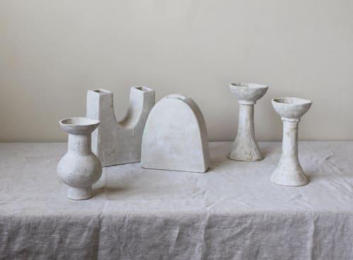 Clae Studio - Planters & Vases and Sculptures