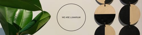 We Are Lunarium - Wall Hangings and Art